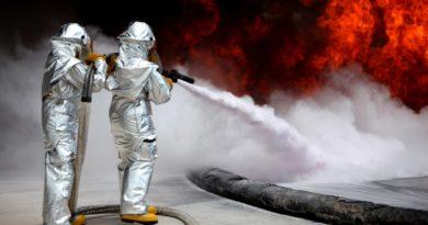 Yangın Söndürme Alanında 2 adet Taslak Meslek Standardı Hazırlandı.